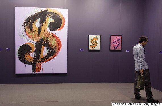 Buying Art: A Beginner's