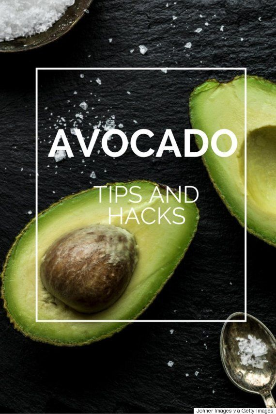 Avocado Tips: How To Tell When They're Ripe And How To Store