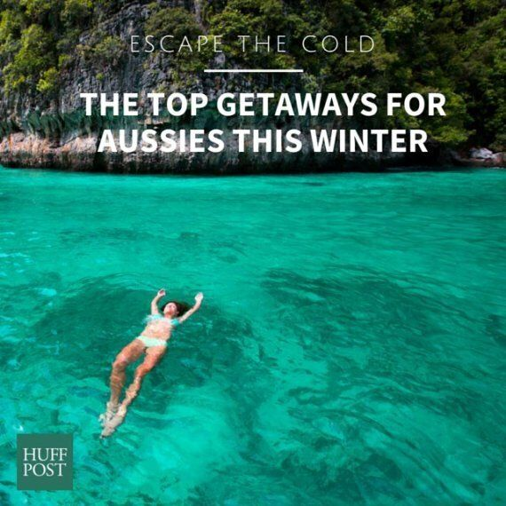 Where To Travel During The Australian Winter To Keep
