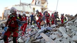 At Least 120 Dead After Earthquake Levels Buildings In Central