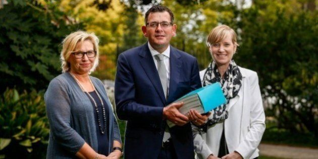 Victorian Government To Create Central Agency To Tackle Family Violence After Commission Findings Are