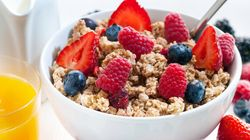The Healthy Make-Ahead Breakfast Recipes You