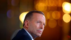 Tony Abbott Says He Would Have 'Died Happy' On Day He Was Dumped As