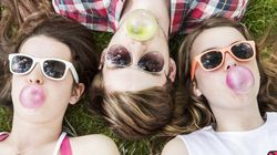 The Effects Of Chewing Gum On Your Teeth, Concentration And