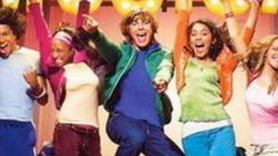 Hell Must Have Frozen Over Because There's Going To Be A 'High School Musical