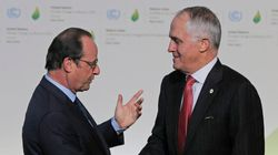 Australia Rejects Fossil Fuel Pledge At Climate Talks: