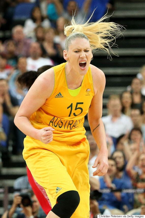 Lauren Jackson, Australian Olympic great, retires from