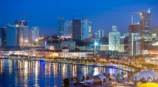 The city of Luanda came in as the most expensive city for expats in the recent Mercer 'Cost of Living' survey.