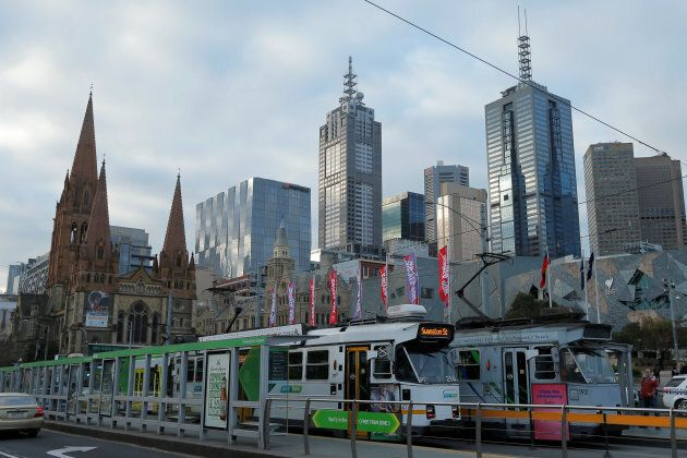 Melbourne was ranked 47th most expensive city for expats in the world.