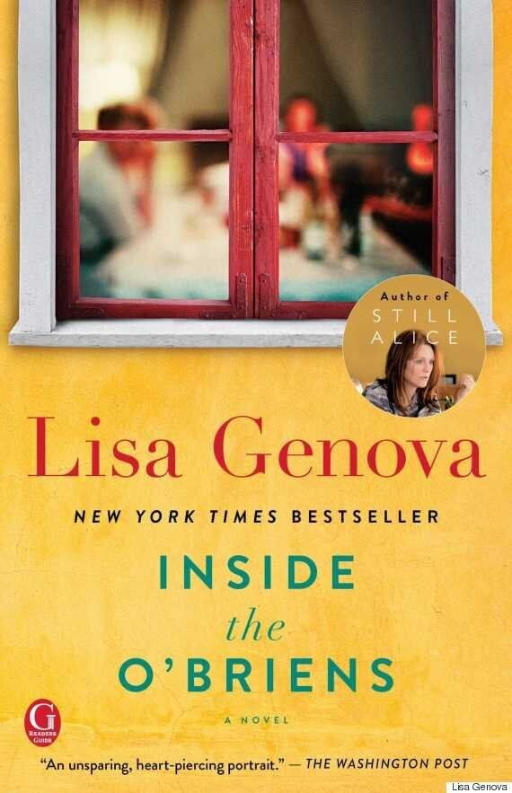 Still Alice Author Lisa Genova Puts The Spotlight on Huntington's