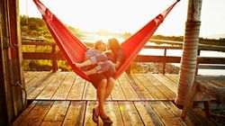 It's Summer! Here's How To Give Your Relationship The Reboot It