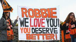 The Greatest Farce In Australian Sport Is Over.