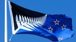 New Zealand Flag Referendum: Union Jack Or Silver