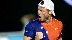 That Was Quick. Lleyton Hewitt Out Of Retirement For Davis