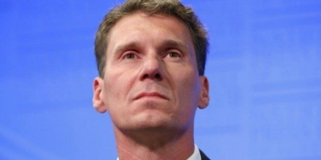 Cory Bernardi Deletes All Tweets After Voltaire