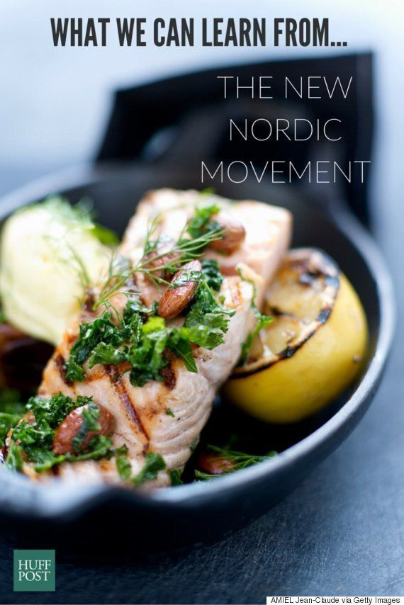 New Nordic Food Movement: What We Can