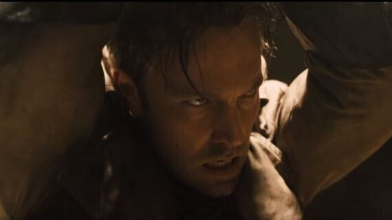 First Look: Batman v Superman: Dawn Of Justice Teaser Drops And It Gives Away Very
