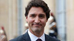 Julie Bishop: I think Justin Trudeau Has VERY Attractive...