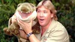 Crocodile Hunter Steve Irwin To Get Star On Walk Of