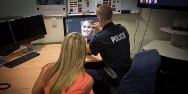 NT Police To Crack Cold Cases With World's Best Facial Recognition