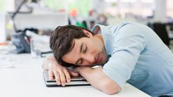 Studies Show Sleep Deprivation Performance Is Similar to Being Under the Influence of