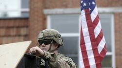In A Flashback To The Cold War, U.S. Ratchets Up The Pressure On