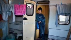 Hundreds Of Unaccompanied Children Are About To Disappear From