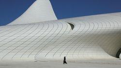 Inspirational, Influential Architect Zaha Hadid