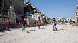 Syria's Ceasefire Risks Ruin. Here's