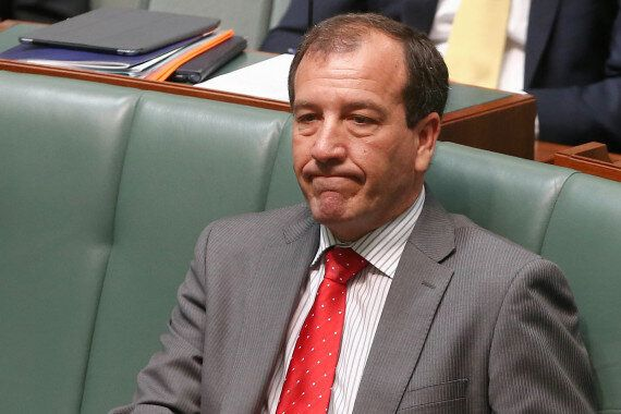 Slipper Diary Statement Contradiction, Brough Says No After