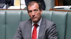 'Yes Or No?': Mal Brough Contradicts Slipper Diary