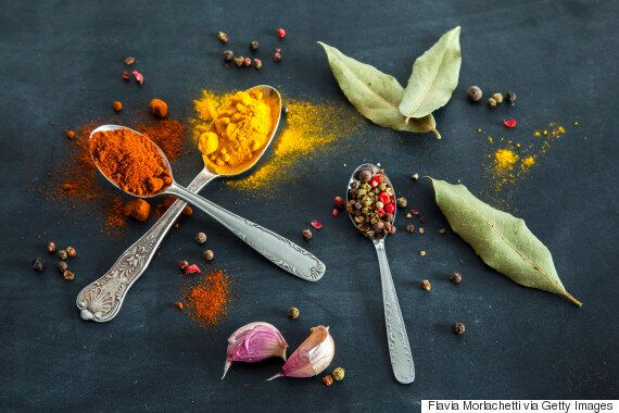 Indian Spices For Beginners: The Top Five Spices And Tips On How To Use