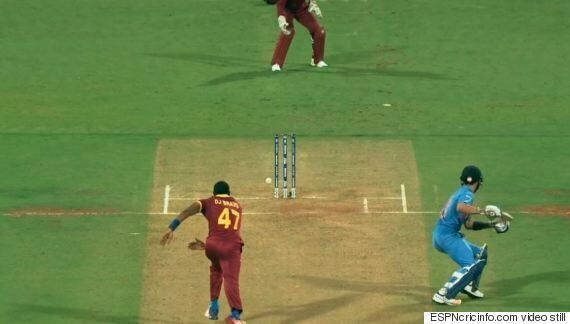 World T20: Scenes Of Desolation And Wild Celebration After West Indies Beat