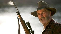 Mick Taylor Is Back In New 'Wolf Creek'