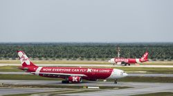 AirAsia Flight Returns To Perth Due To 'Technical