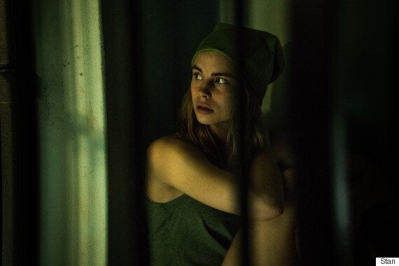 The 'Wolf Creek' Miniseries Trailer Has Dropped: Are You