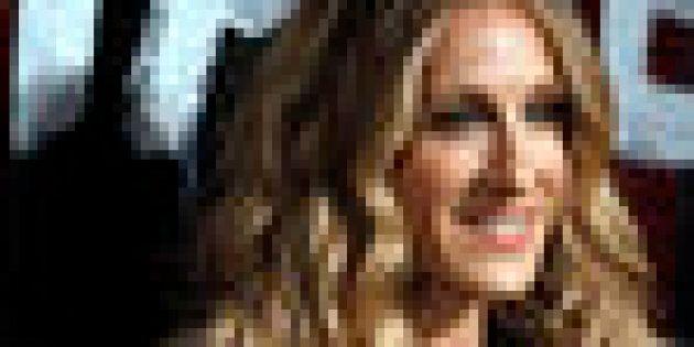 Sarah Jessica Parker Has Perfect Mental Health
