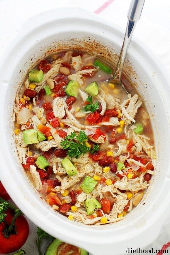 One-Pot Meals That Will Keep You Warm This
