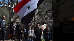 Syria Ceasefire Holding Better Than Expected, Obama Officials