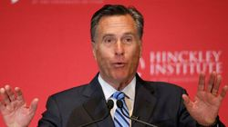 'Trump Is A Phony, A Fraud': Republican Elder Mitt Romney Launches Blistering