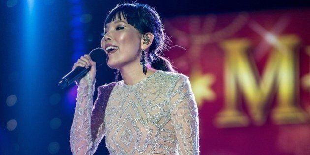 X Factor's Dami Im To Represent Australia At 2016 Eurovision