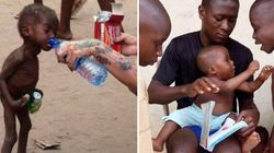 Neglected Nigerian 'Witch Boy' Is Flourishing With Love And