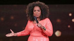 Oprah Winfrey Delivers Moving Show In Melbourne, Reveals The Name Of Her Son She Lost At