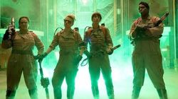The First Official 'Ghostbusters' Trailer Is Here And It Brings The