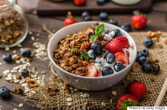 Store-Bought Cereals: A Guide To Find The Best And Avoid The