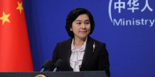 China Dismisses Bureau Of Meteorology Super Computer Hacking, Saying 'Not