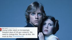 Luke Skywalker Praises Australia's Gun Control In Wake Of Another U.S.
