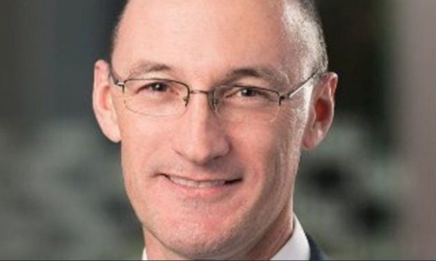 Australian executive Jason O'Connor was the most high profile of the Crown staff arrested in China.