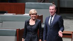 Pyne Brags About Rise Of Liberal 'Moderates' In Leaked