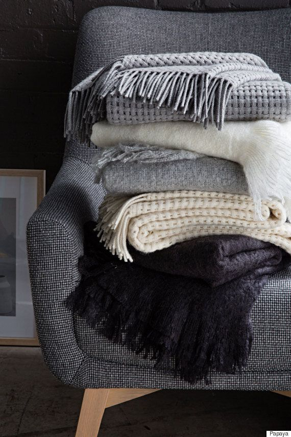 Autumn Style: How To Inject The Cosy Season Into Your